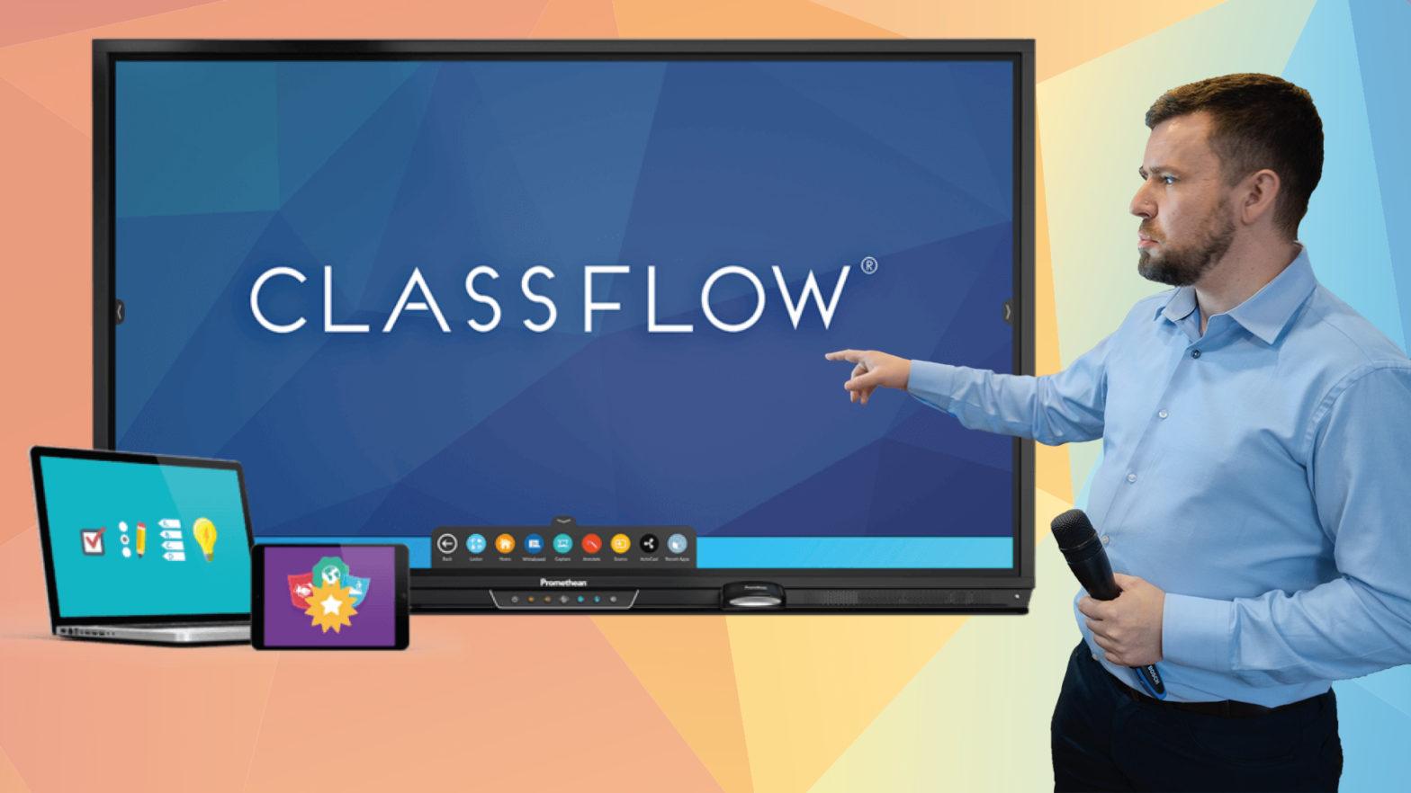 Classflow - kurs online