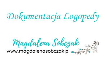 Dokumentacja logopedy